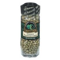 Green-Peppercorns